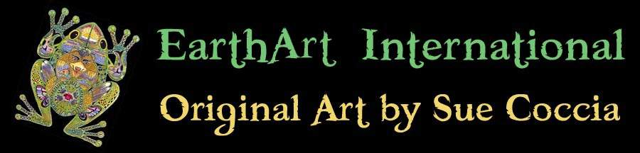 EarthArt International